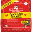 Stella & Chewy's Freeze-Dried Chewy's Chicken Meal Mixers for Dogs (9 oz)