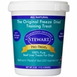 Stewart Beef Liver Freeze Dried (4 oz)