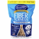 Stewart Fiber-Formula - Medium Dog Biscuits 1 LB.  (10 oz)