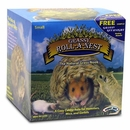 SuperPet Grassy Roll-A-Nest Small