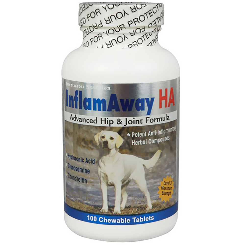 Sweetwater Nutrition InflamAway HA (100 count)