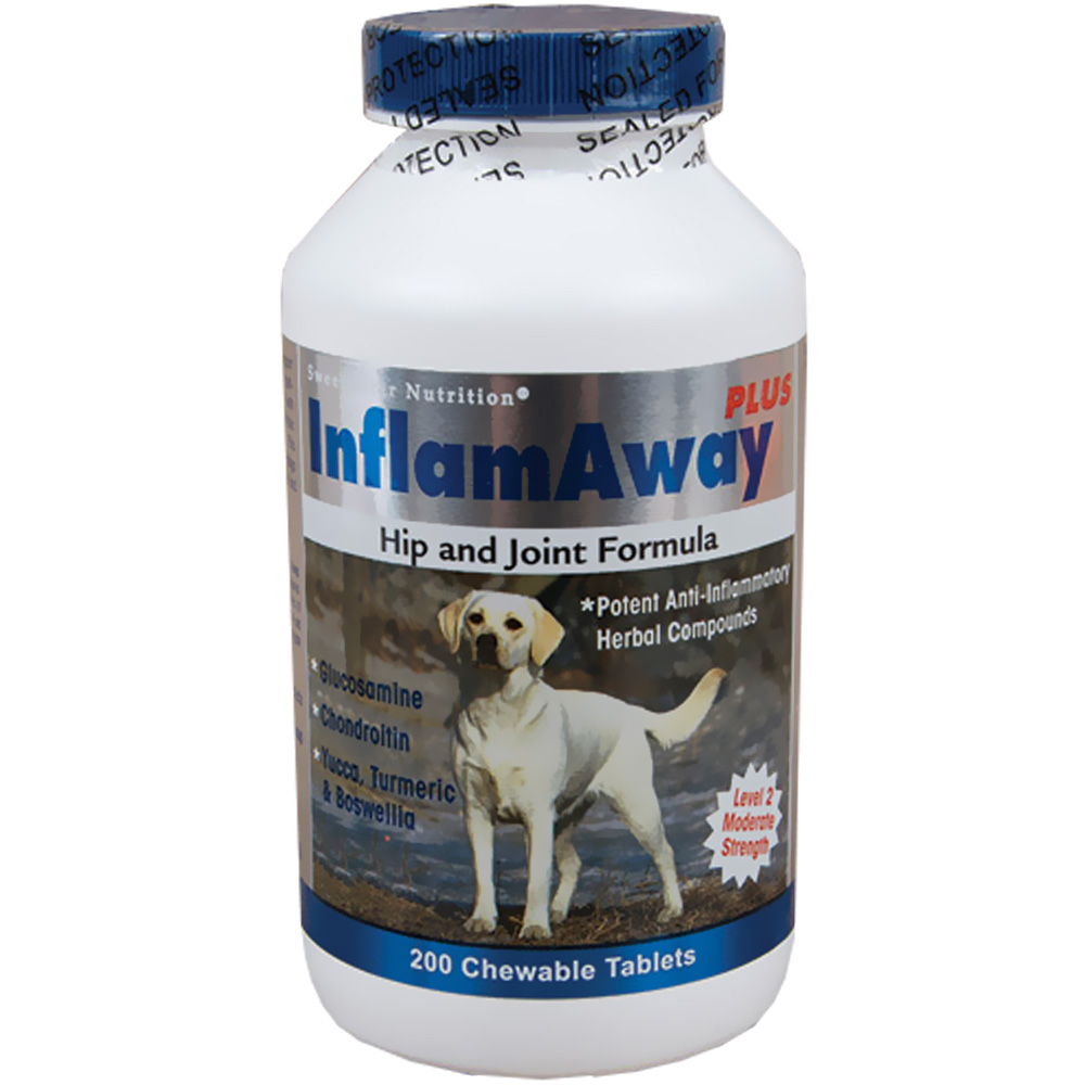 Sweetwater Nutrition InflamAway HA (200 count)