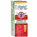 T-Relief Gel - 50 gm Tube