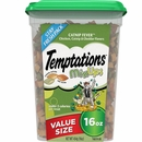 Whiskas Temptations Treats for Cats