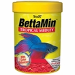 Tetra BettaMin Tropical Medley Flakes (0.81 oz)