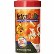 TetraColor Sinking Goldfish Granules (3.52 oz)