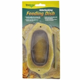 Tetrafauna Interlocking Feeding Dish Small