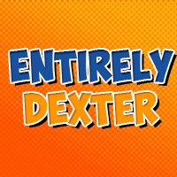 The Adventures of Entirely Dexter and Friends - Comic Series
