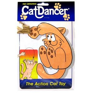 The Original Interactive Cat Toy