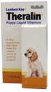Theralin Puppy Liquid Vitamins (1 fl. oz.)