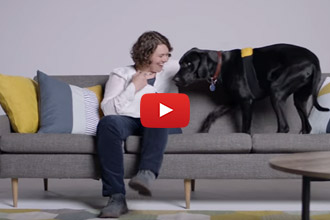 There Is An Undeniable Connection Between Human And Dog And This Video Shows It