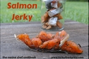 This Homemade Salmon Jerky Will Drive Your Dog Wild