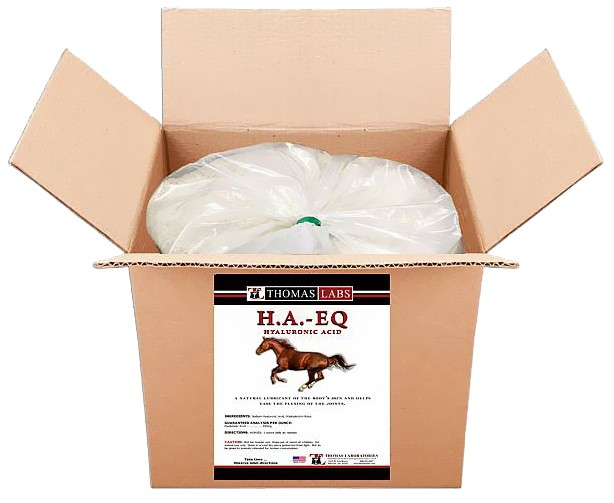 Thomas Labs Horse Healthy Joints & Hyaluronic Acid