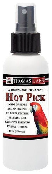 Thomas Labs Hot Pick Spray