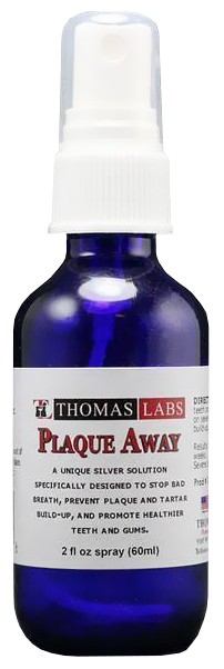 Thomas Labs Plaque Away Spray