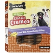Three Dog Bakery Classic Cremes Peanut Butter (13 oz)