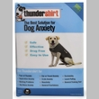 Thundershirt Dog Anxiety Solution - MEDIUM