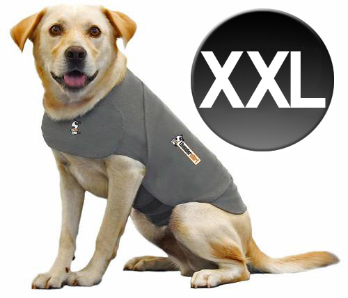Thundershirt Dog Anxiety Solution - XXLarge