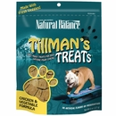 Tillman's Chicken & Vegetable Treats (6 oz)