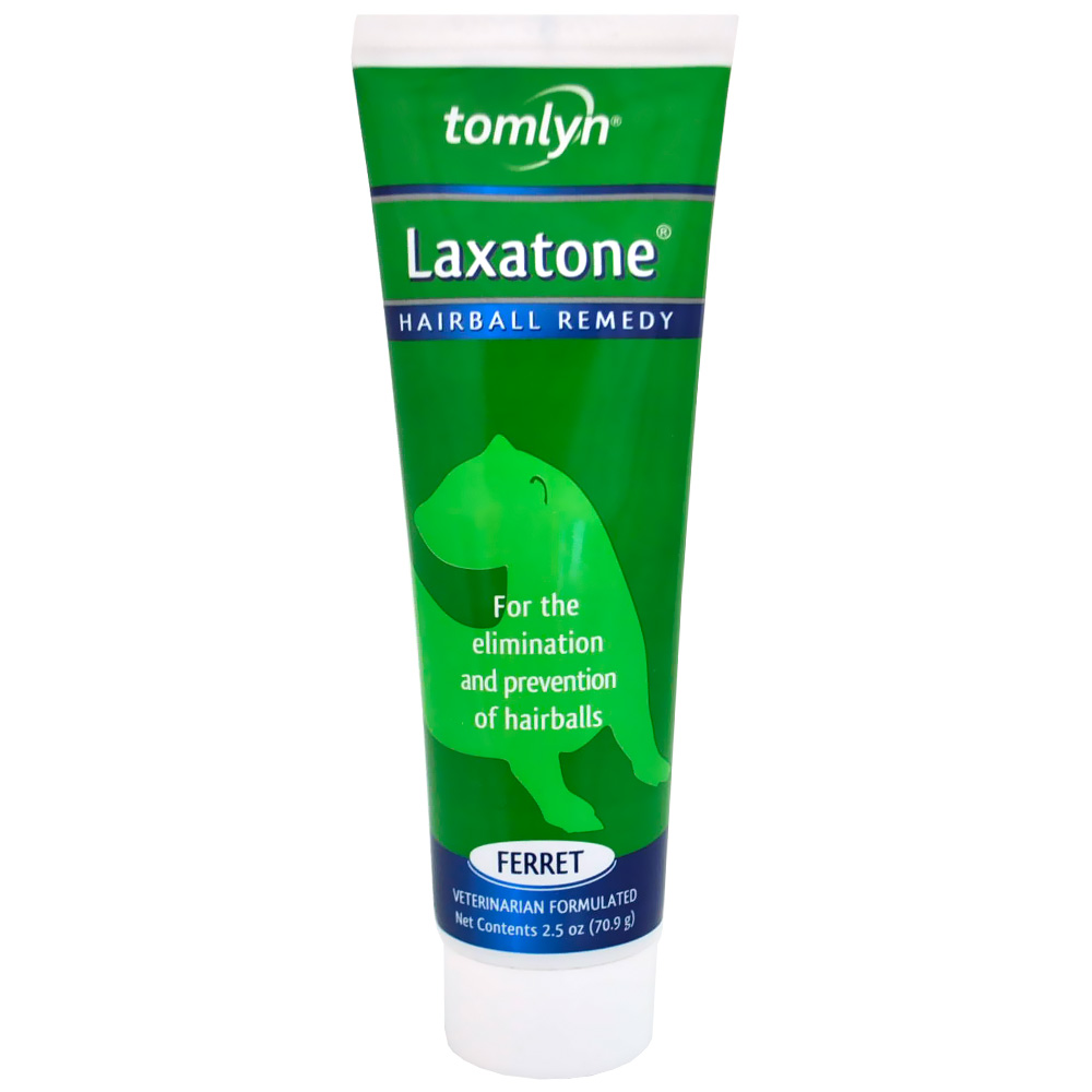 Tomlyn Laxatone for Ferrets (2.5 oz)