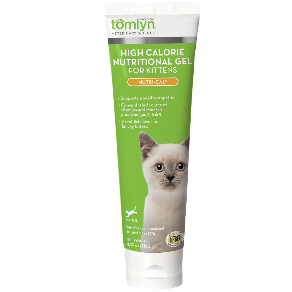 Tomlyn® High Calorie Nutritional Gel