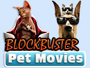 Top Blockbuster Pet Movies