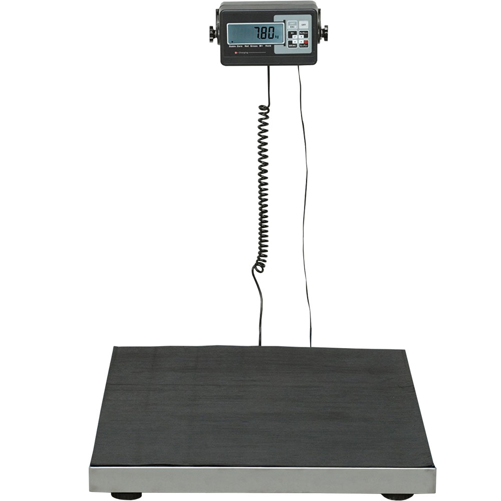 Top Performance Stainless Steel Vet Scales - Small