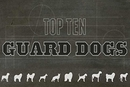 Top Ten Guard Dogs