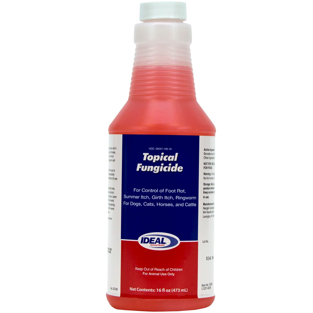Topical Fungicide (16 oz)