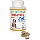 Total-Zymes Plus Pro-Biotics (90 Chewable Tablets)