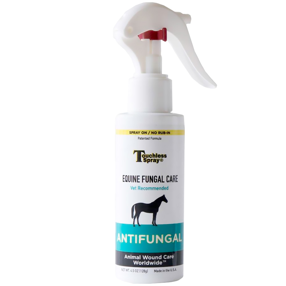 Touchless Care Antifungal Spray (2 oz)