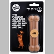 """Toy Tasty Bone for Dogs - Lamb (4.5"""")"""