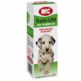 Train-Um Dog Training Aid - 60 mL