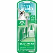 Tropiclean Fresh Breath Oral Care Kit - Large