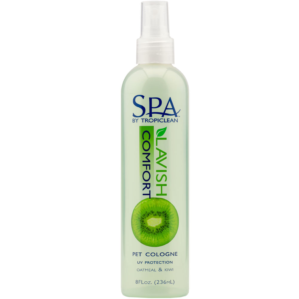 Tropiclean SPA Pet Cologne - Comfort (8 fl oz)