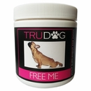 TruDog Free Me Joint Support Supplement for Dogs (60 grams)