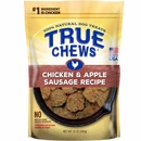 True Chews Premium Sizzlers - Apple & Sausage (12 oz)