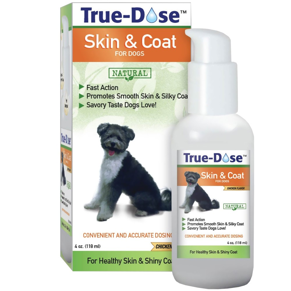 True Dose Skin and Coat