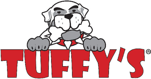 Tuffy's Dog Toys