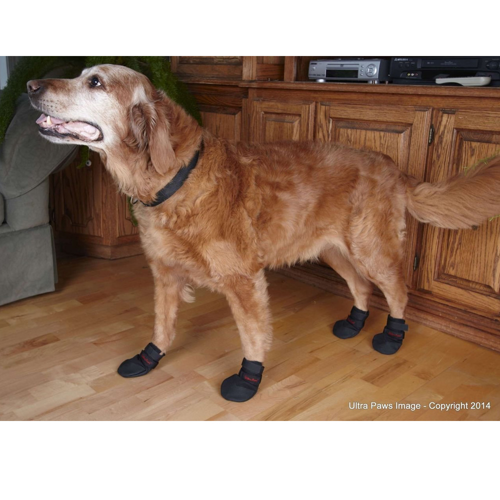 Ultra Paws Durable Dog Boots Reviews