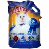 UltraPet Litter Pearls Tracksless Cat Litter (10.5 lbs)