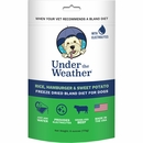 Under the Weather for Dogs - Rice, Hamburger & Sweet Potato (6 oz)