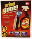 Urine Gone Stain and Odor Elminiator Kit