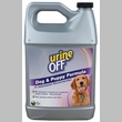 Urine Off Odor & Stain Remover FOR DOGS (GALLON)