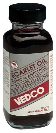 Vedco Horse Wound Care