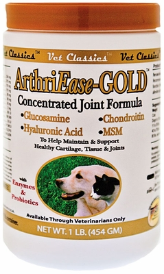 Vet Classics ArthriEase Gold Powder (1 lb)