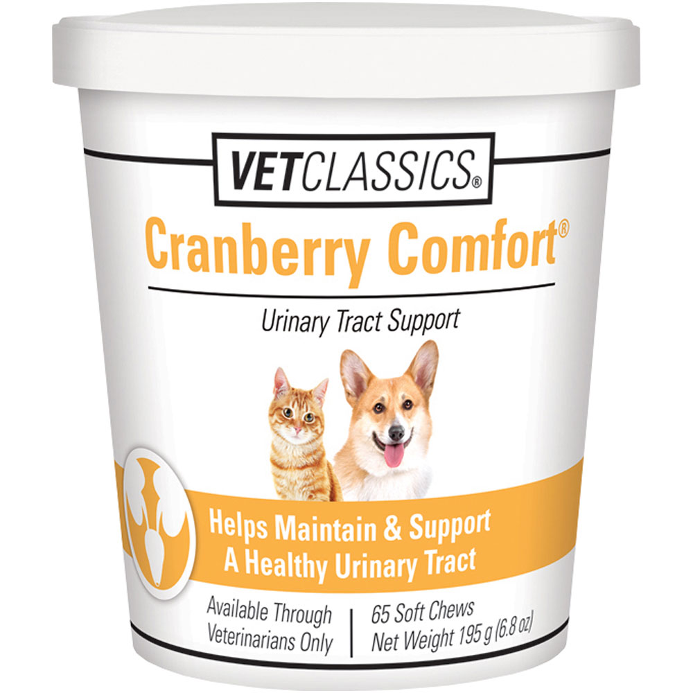 Vet Classics Urinary and Bladder Support