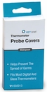 Vet One Thermometer Probe Covers - Waterproof (50 ct)