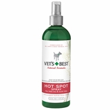 Vet's Best Hot Spot Spray For Dogs and Puppies (16 oz)