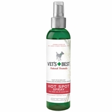 Vet's Best Hot Spot Spray For Dogs and Puppies (8 oz)